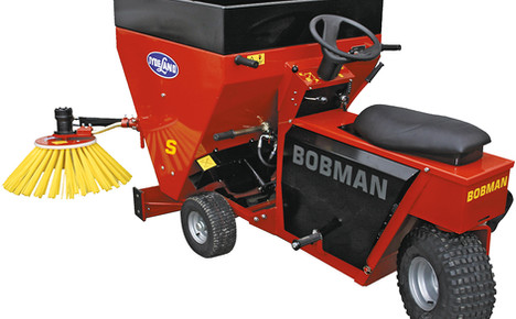 Bobman S
