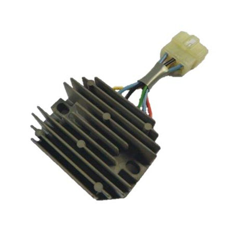 791101 - Voltage Regulator