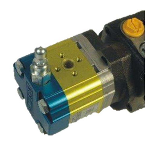 791120 - Hyd. pump 4cc SL from 2014