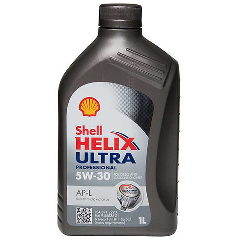 05W30 Engine Oil 1Litre