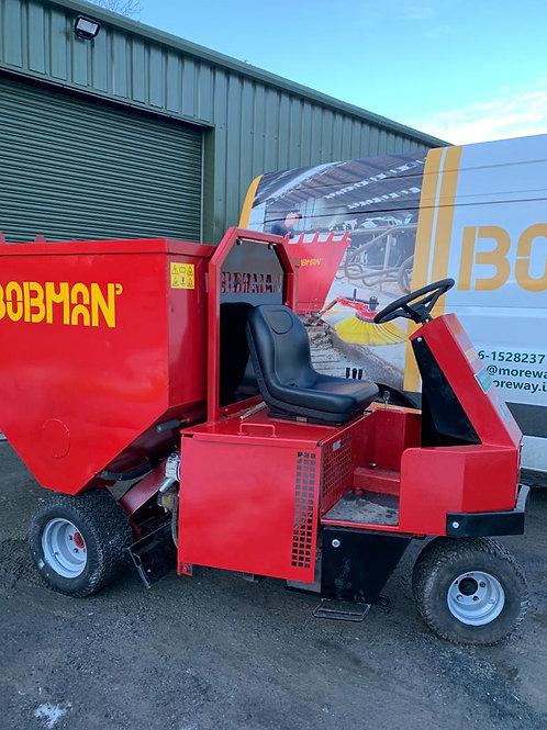 2015 BOBMAN Self Load