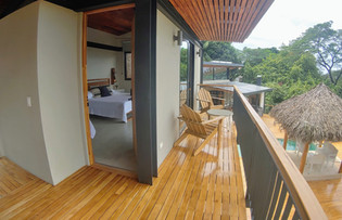 Room 3 with Ocean View