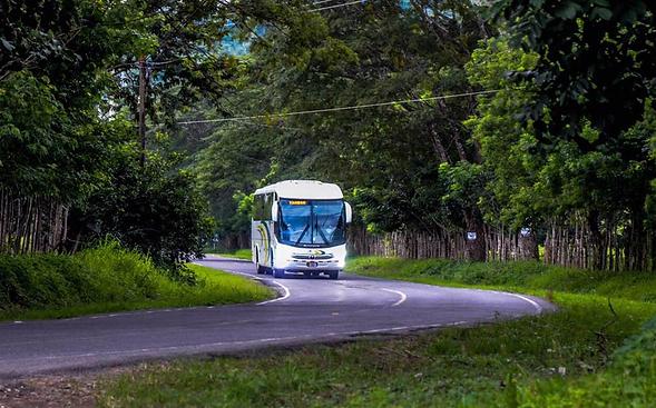Santa Teresa By Bus