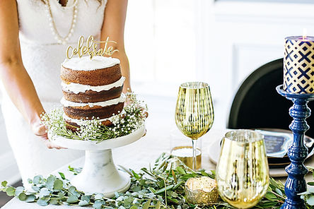 DIY Event and Party Inspiration