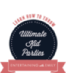 Ultimate Kid Parties - Learn More!