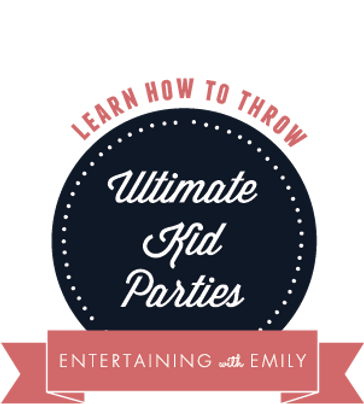 Ultimate Kid Parties - Learn More!