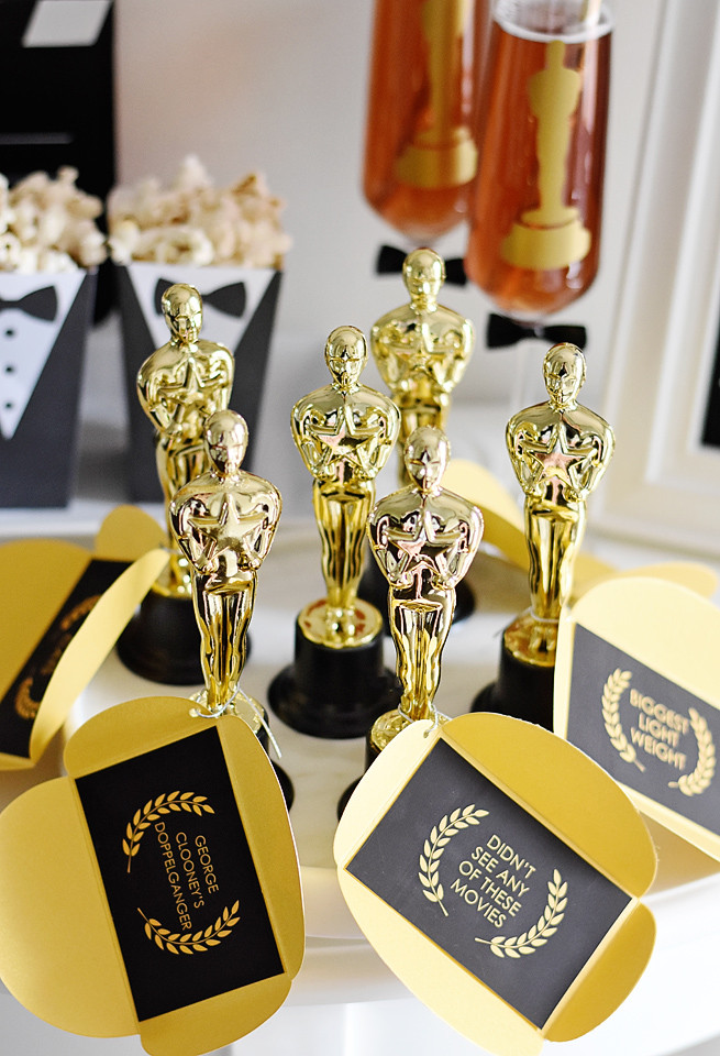 Funny Awards for your Guests!  And the envelope please...