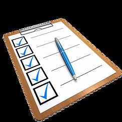 Audit Web Checklist