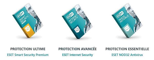 Eset Security - Nod32