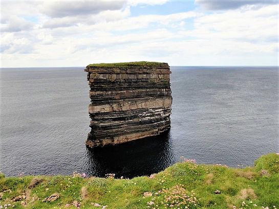 Irlande - Wild Atlantic Way