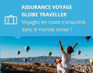 Assurances pour les voyages