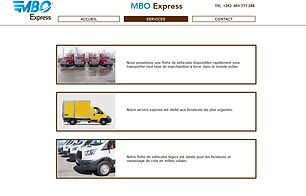 MBO Express