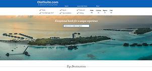 OtelSuite.com - Hôtels de Luxe