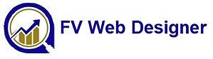 Logo FV Web Designer