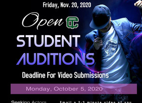 CT Student Performers Wanted