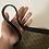 Thumbnail: Fendi Zucca Mama Baguette Canvas Bag
