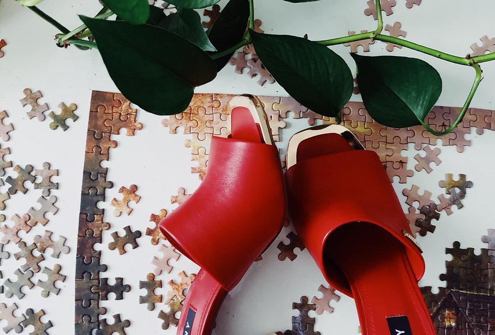DKNY Bronx Dress Sandal