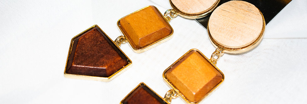 Toni Earrings