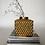 Thumbnail: Glass Bubble Textured Vase