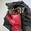Thumbnail: Moschino Logo Leather Belt