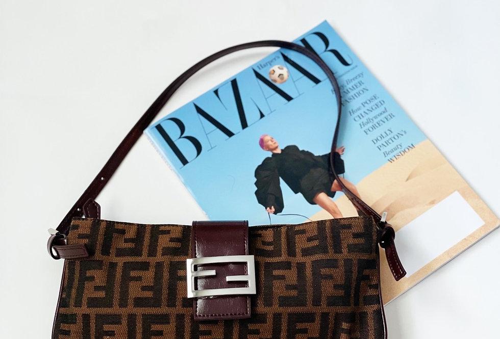 Brand New Fendi Monogram Bag