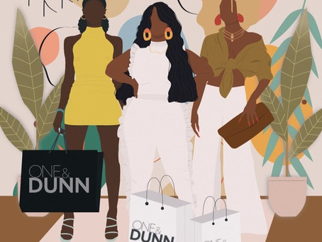 Womxnhood Series: Celebrating Womxnhood, The Dunn Way