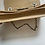 Thumbnail: Michael Kors Quinn Blush Nude Python Snakeskin Handbag