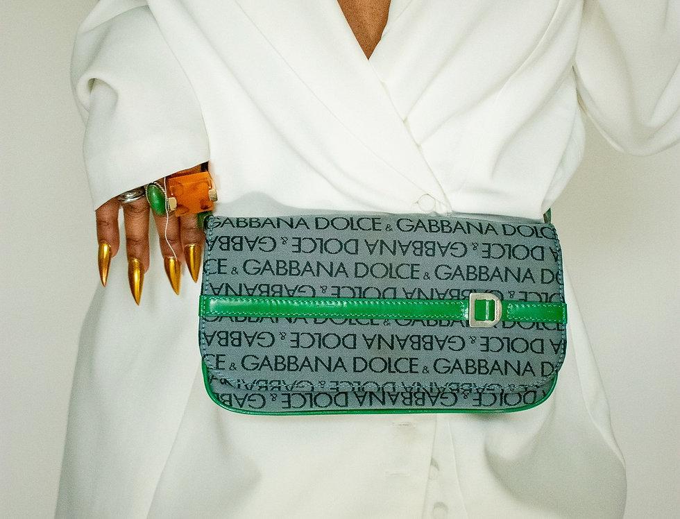 Dolce&Gabbana Waist Bag