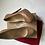 Thumbnail: Christian Louboutin Nude Bianca Platform Heels