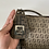 Thumbnail: Fendi Reworked Monogram Bag