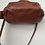 Thumbnail: Chloe Brown Leather Satchel