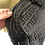 Thumbnail: Fendi Black Zucca Handle Bag