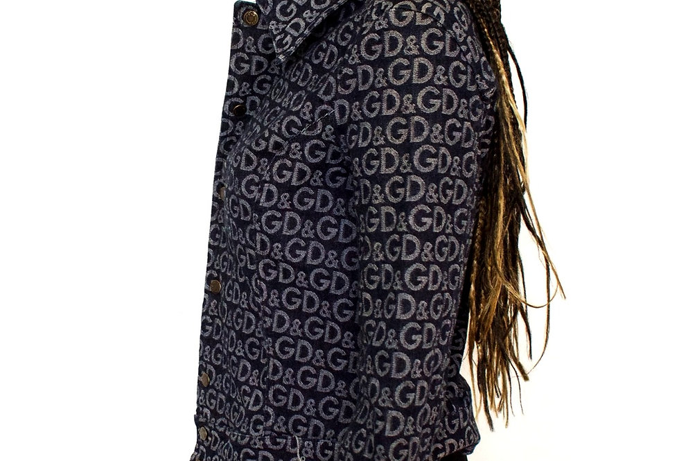 Dolce&Gabbana Denim Jacket