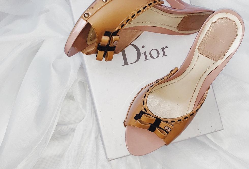 Christian Dior Mules