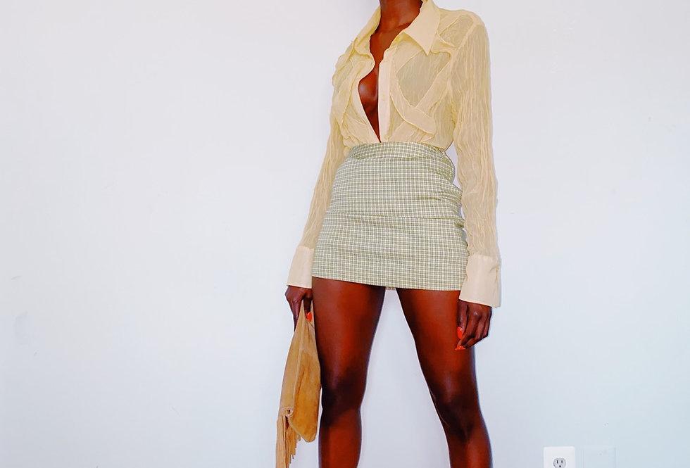 SABRA X Skirt