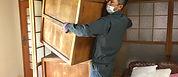分類作業|港南区のお部屋の片づけ・清掃ならブンソーへ