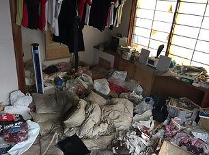 港南区のお部屋の片づけ・清掃ならブンソーへ