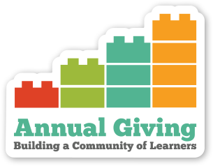 Annual Giving Campaign for school