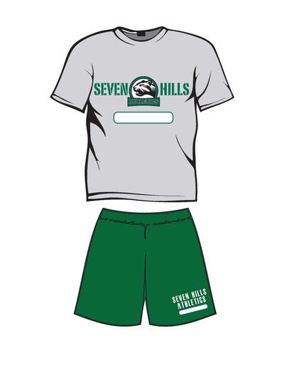 Physical Education uniform