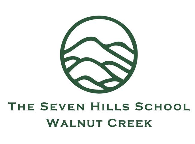Interim Logo for Seven Hills School
