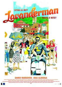 Lavanderman film