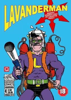 Lavanderman 4