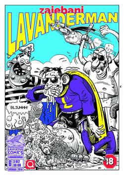Lavanderman 6