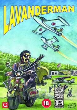 Lavanderman 7