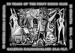 50 years of disko