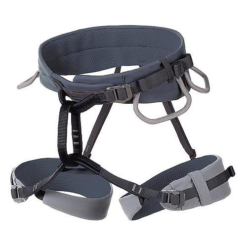 GARNET Harness, 3 Buckles, Grey