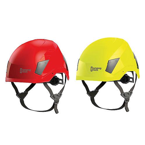 Flash Access Helmet