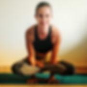 Yoga Coach Diana