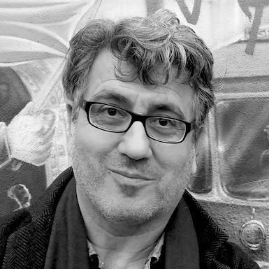 Juan Vicente Piqueras