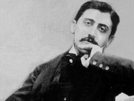 Marcel Proust, un vie d'écrivain